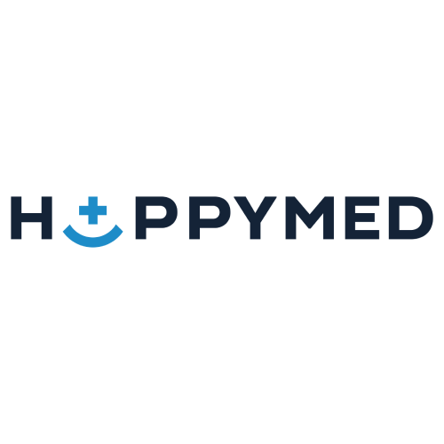 Happy Med Logo