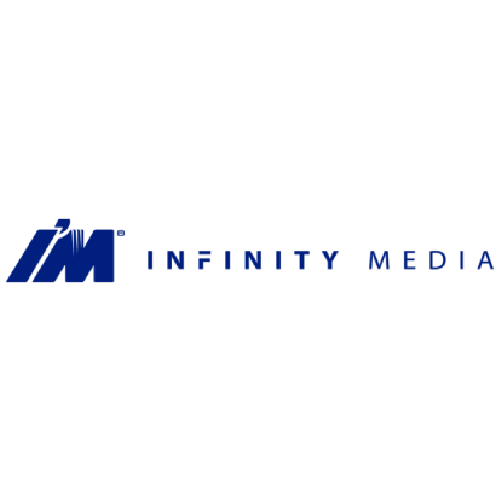 Infinity Media Logo