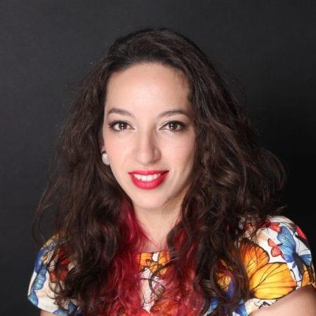 Veronica Celis Moonshot Pirates