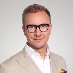 Mikko Knuuttila Moonshot Pirates