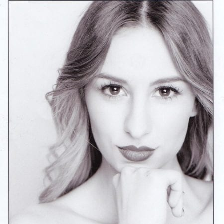 Vanessa Brkic