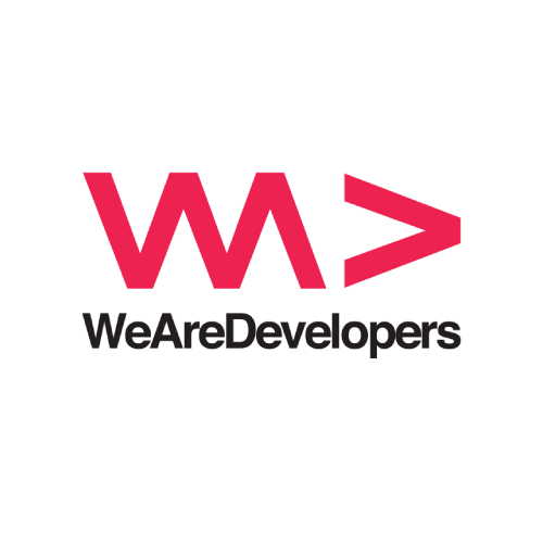 wearedevelopers log