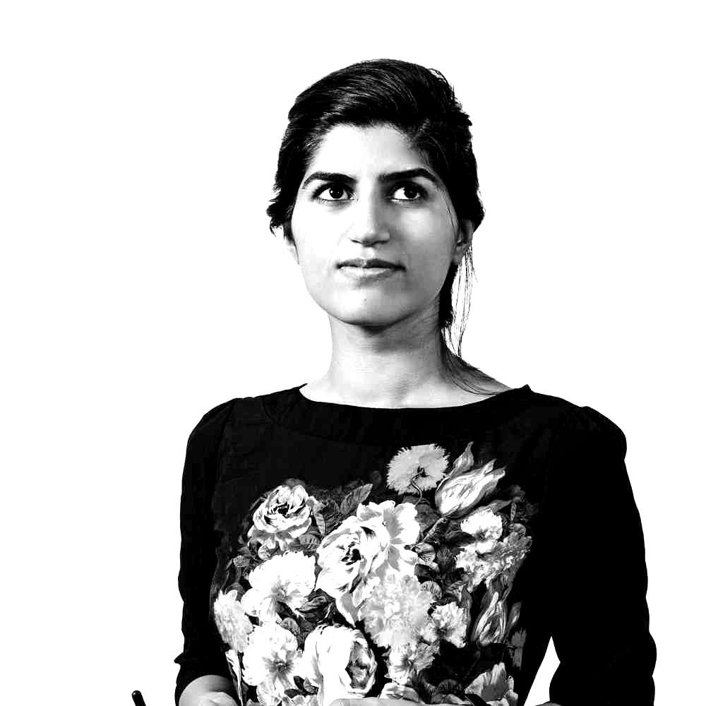 Moonshot Pirates Mentor Samira Hayat